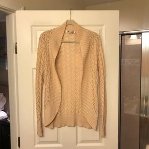 Francesca's collections cardigan